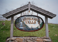 Click to view larger: Highland Falls - Clay Boone